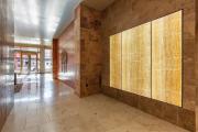 Фото 6 Световое панно на стену: оригинальные варианты освещения для квартиры или дома