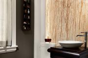 Фото 7 Световое панно на стену: оригинальные варианты освещения для квартиры или дома