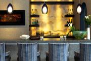 Фото 1 Световое панно на стену: оригинальные варианты освещения для квартиры или дома