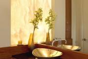 Фото 12 Световое панно на стену: оригинальные варианты освещения для квартиры или дома