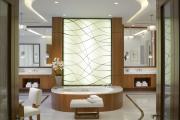 Фото 31 Световое панно на стену: оригинальные варианты освещения для квартиры или дома