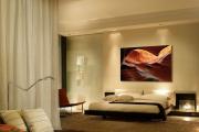 Фото 33 Световое панно на стену: оригинальные варианты освещения для квартиры или дома