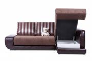 Фото 7 Угловой диван «Нью-Йорк»: популярные модели и советы по выбору качественной мебели