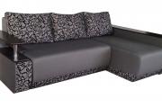 Фото 30 Угловой диван «Нью-Йорк»: популярные модели и советы по выбору качественной мебели