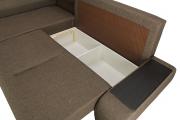 Фото 8 Угловой диван «Нью-Йорк»: популярные модели и советы по выбору качественной мебели