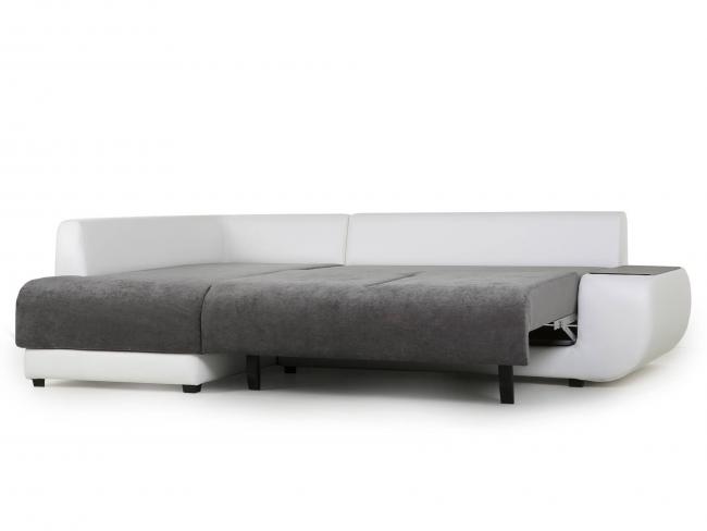 """Разобрав диван """"Нью-Йорк"""" получаем 1.4 м для сна"""