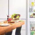 Выбираем узкий холодильник для кухни: рейтинг и сравнение лучших моделей 2019 года фото