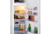 Фото 30 Выбираем узкий холодильник для кухни: рейтинг и сравнение лучших моделей 2019 года
