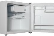 Фото 7 Выбираем узкий холодильник для кухни: рейтинг и сравнение лучших моделей 2018 года