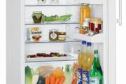 Фото 18 Выбираем узкий холодильник для кухни: рейтинг и сравнение лучших моделей 2018 года