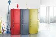 Фото 20 Выбираем узкий холодильник для кухни: рейтинг и сравнение лучших моделей 2018 года