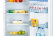 Фото 22 Выбираем узкий холодильник для кухни: рейтинг и сравнение лучших моделей 2019 года
