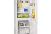 Фото 26 Выбираем узкий холодильник для кухни: рейтинг и сравнение лучших моделей 2018 года