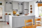 Фото 28 Выбираем узкий холодильник для кухни: рейтинг и сравнение лучших моделей 2019 года