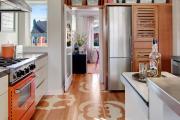 Фото 10 Выбираем узкий холодильник для кухни: рейтинг и сравнение лучших моделей 2018 года