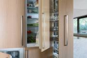 Фото 14 Выбираем узкий холодильник для кухни: рейтинг и сравнение лучших моделей 2018 года