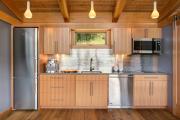Фото 5 Выбираем узкий холодильник для кухни: рейтинг и сравнение лучших моделей 2019 года