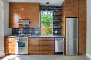Фото 9 Выбираем узкий холодильник для кухни: рейтинг и сравнение лучших моделей 2018 года