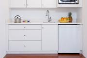 Фото 31 Выбираем узкий холодильник для кухни: рейтинг и сравнение лучших моделей 2019 года