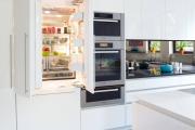 Фото 12 Выбираем узкий холодильник для кухни: рейтинг и сравнение лучших моделей 2018 года