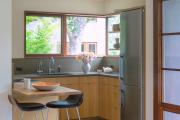 Фото 32 Выбираем узкий холодильник для кухни: рейтинг и сравнение лучших моделей 2019 года