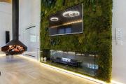 Фото 10 Вертикальный сад в квартире: 60+ потрясающих идей зеленого уголка своими руками