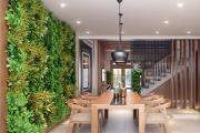 Фото 4 Вертикальный сад в квартире: 60+ потрясающих идей зеленого уголка своими руками