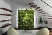 Фото 16 Вертикальный сад в квартире: 60+ потрясающих идей зеленого уголка своими руками