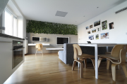 Фото 20 Вертикальный сад в квартире: 60+ потрясающих идей зеленого уголка своими руками