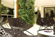 Фото 2 Вертикальный сад в квартире: 60+ потрясающих идей зеленого уголка своими руками