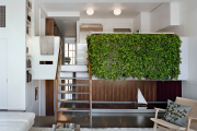 Фото 27 Вертикальный сад в квартире: 60+ потрясающих идей зеленого уголка своими руками