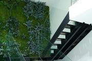 Фото 30 Вертикальный сад в квартире: 60+ потрясающих идей зеленого уголка своими руками