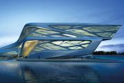 Фото 8 Заха Хадид (60+ фото): самые впечатляющие и невероятные проекты архитектора-легенды