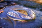 Фото 2 Заха Хадид (60+ фото): самые впечатляющие и невероятные проекты архитектора-легенды