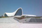 Фото 16 Заха Хадид (60+ фото): самые впечатляющие и невероятные проекты архитектора-легенды
