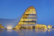 Фото 3 Заха Хадид (60+ фото): самые впечатляющие и невероятные проекты архитектора-легенды