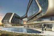 Фото 18 Заха Хадид (60+ фото): самые впечатляющие и невероятные проекты архитектора-легенды