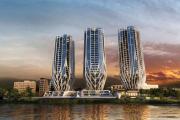 Фото 1 Заха Хадид (60+ фото): самые впечатляющие и невероятные проекты архитектора-легенды