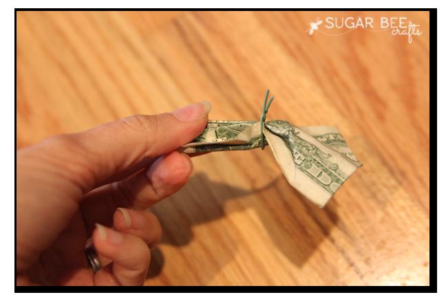 Топиарий из денег своими руками (60 фото) ��Делаем пошагово