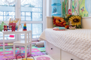 Фото 7 Кровати для детей от пяти лет: что нужно знать перед покупкой и сравнение популярных моделей