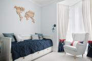 Фото 10 Кровати для детей от пяти лет: что нужно знать перед покупкой и сравнение популярных моделей