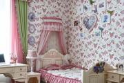 Фото 12 Кровати для детей от пяти лет: что нужно знать перед покупкой и сравнение популярных моделей