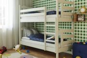 Фото 15 Кровати для детей от пяти лет: что нужно знать перед покупкой и сравнение популярных моделей