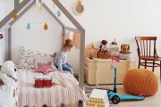 Фото 17 Кровати для детей от пяти лет: что нужно знать перед покупкой и сравнение популярных моделей