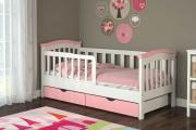 Фото 18 Кровати для детей от пяти лет: что нужно знать перед покупкой и сравнение популярных моделей