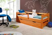 Фото 19 Кровати для детей от пяти лет: что нужно знать перед покупкой и сравнение популярных моделей