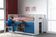 Фото 20 Кровати для детей от пяти лет: что нужно знать перед покупкой и сравнение популярных моделей