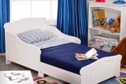 Фото 21 Кровати для детей от пяти лет: что нужно знать перед покупкой и сравнение популярных моделей