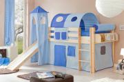 Фото 23 Кровати для детей от пяти лет: что нужно знать перед покупкой и сравнение популярных моделей