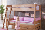 Фото 25 Кровати для детей от пяти лет: что нужно знать перед покупкой и сравнение популярных моделей